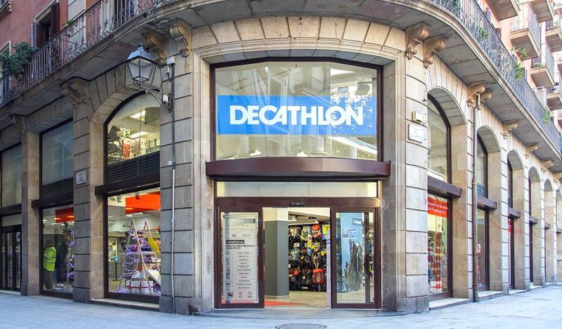 Decathlon ropa deportiva en espa a con buenas ofertas for Trabajar en decathlon madrid