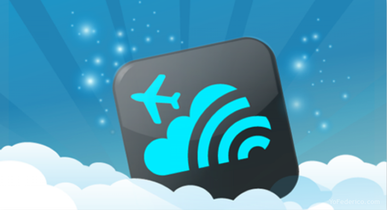 SKYSCANNER app buscador de vuelos
