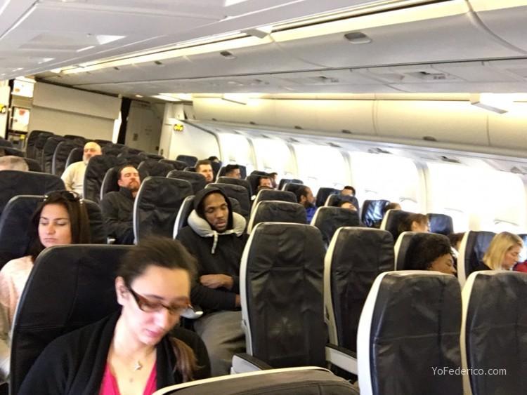 Londres a Estambul con British Airways