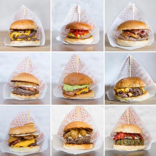 Goiko Grill, hamburguesas deliciosas en Madrid 1
