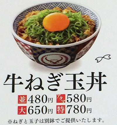 Plato por 4 dolares en Yoshinoya, Tokyo, Japon