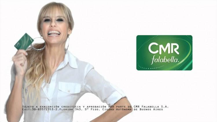 Tarjeta CMR Falabella Argentina