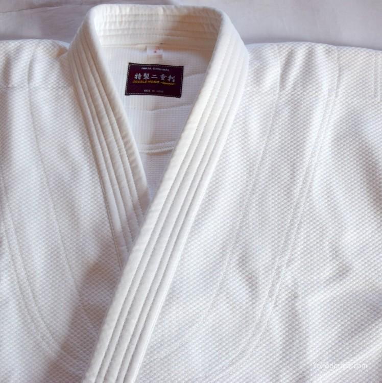 IWATA, la mejor ropa de Aikido en Tokyo 2