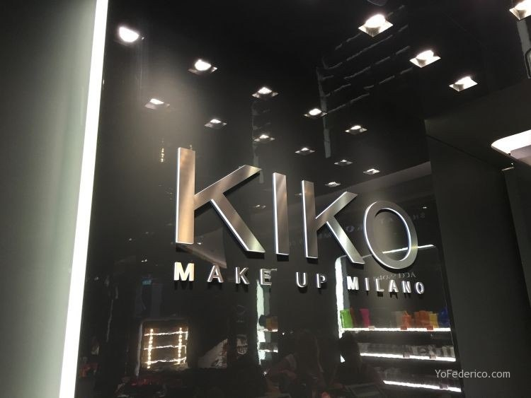 KIKO, maquillaje para no perderse en Europa 4